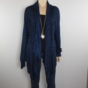 Lane Bryant Cardigan Sweater